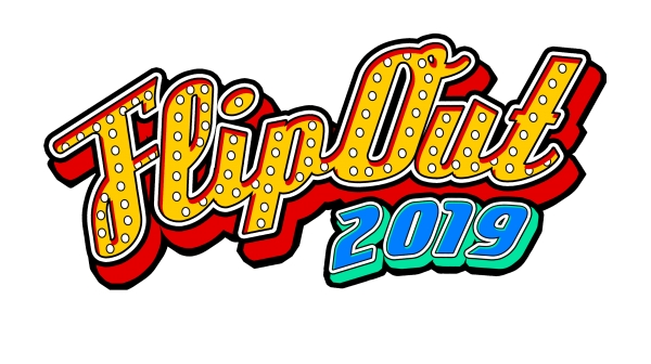 FLIPOUT 2019 WEEKEND PINBALL EVENT MELBOURNE OCT 25th/26th/27th