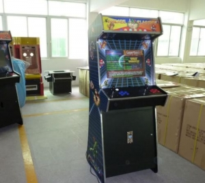 Mr Pinball Ultimate Upright With 2019 Games Onboard