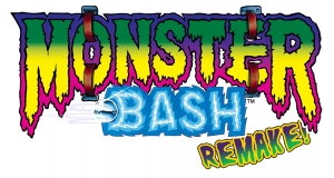 Monster Bash Pinball Remake